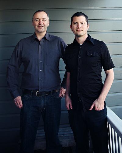 Modern enterprise series partners