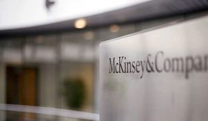 McKinsey Offices
